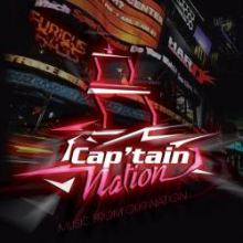 VA - Cap'tain Nation (Including Unmixed Full Tracks & Full Mix CD) (2011)