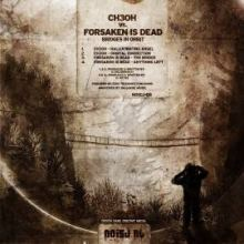CH3OH vs. Forsaken Is Dead - Bridges In Orbit (2011)