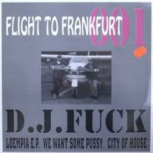 Charly Lownoise & Mental Theo - Flight To Frankfurt (1993)