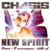 Chasis - New Spirit (2007)