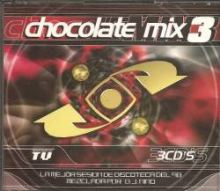 VA - Chocolate Mix 3 (1998)
