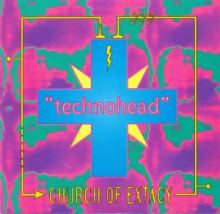 Church Of Extacy - Technohead (1993)
