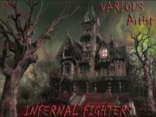 VA - Infernal Fighters (2008)