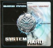Coolman Records Presents System Hard (2009)
