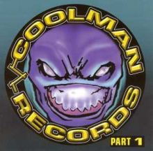 VA - Coolman Records Compilation Part 1 (1997)