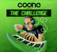 Coone presents The Challenge DVD (2011)