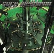 Core Meltdown - You Can't Escape The New World (2007)