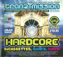 VA - Tranz-Mission 2006 Hardcore Heaven Collection DVD (2006)