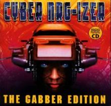 VA - Cyber NRG-Izer - The Gabber Edition (1996)