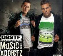 D-Block & S-te-Fan - Music Made Addictz (2009)