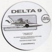 Delta 9 - Untitled (Speedboat) (2007)