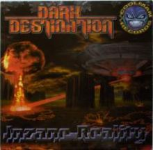 Dark Destination - Inzane Reality (1997)