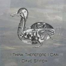 Dave Stitch - I Think Therefore I Can (2010)