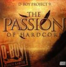 VA - D-Boy Project 9: The Passion Of Hardcore (2004)