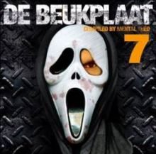 De Beukplaat 7 Compiled By Mental Theo (2011)