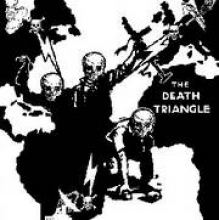 Skeeter / Retrigger / Droon - The Death Triangle (2002)