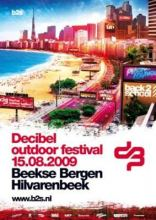 VA - Decibel Outdoor 2009 DVD