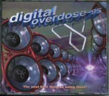 VA - Digital Overdose - 95 (1995)