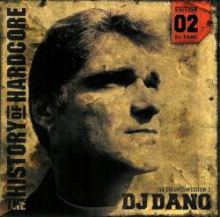 DJ Dano - The History Of Hardcore - The Dreamteam Edition 02 DVD (2004)
