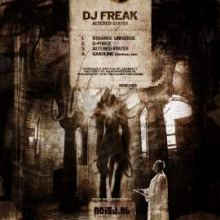 DJ Freak - Altered States (2010)
