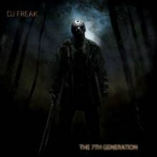 Dj Freak - The 7th Generation (2012)