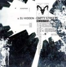 DJ Hidden - Empty Streets Revisited / Times Like These VIP (2010)