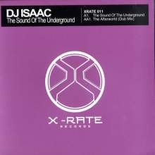 DJ Isaac - The Sound Of The Underground (2009)