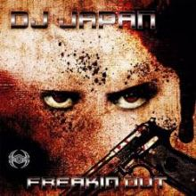 DJ Japan - Freakin'Out (2011)