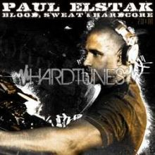 DJ Paul Elstak - Blood, Sweat and Hardcore (2008)