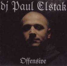 DJ Paul Elstak - Offensive (Italian Edition) (2001)