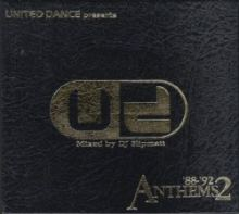 VA - United Dance Presents '88-'92 Anthems 2 (1997)