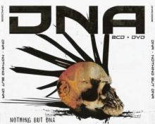 VA - DNA - Nothing But DNA DVD (2008)