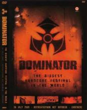 VA - Dominator - The Biggest Hardcore Festival In The World DVD (2005)