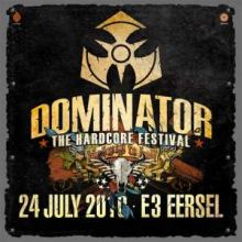 Dominator 2010 - The Live Registration DVD (2010)