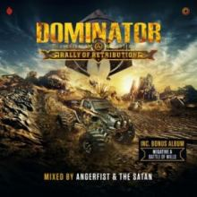 VA - Dominator - Rally Of Retribution (2019)