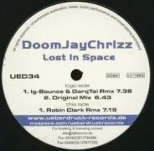 DoomJayChrizz - Lost In Space (2008)