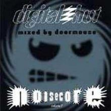 Doormouse - Digitalhut Noisecore Vol. 1 (1998)