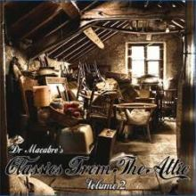 Dr Macabre - Classics From The Attic - Volume 2 (2009)