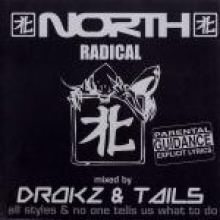 Drokz & Tails - All Styles & No One Tells Us What To Do (2002)
