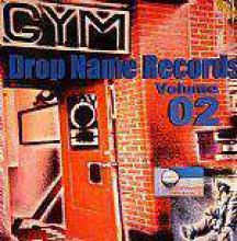 VA - Drop Name Records Vol 2 (2006)