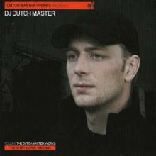 Dutch Master Works Presents DJ Dutch Master and The Story So Far Megamix(2008)