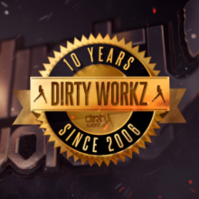 VA - 10 Years Dirty Workz Incl. Mixes (2016)