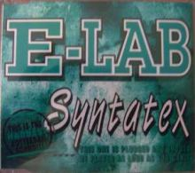 E-Lab - Syntatex (1993)
