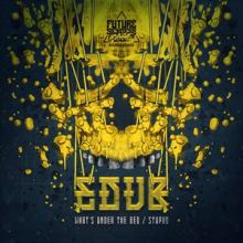 eDUB - What's Under The Bed (2016)