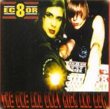 EC8OR - The One And Only High And Low (2000)