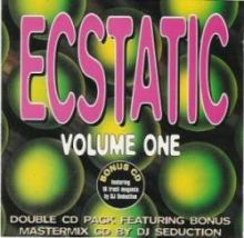 VA - Ecstatic - Volume One (1996)