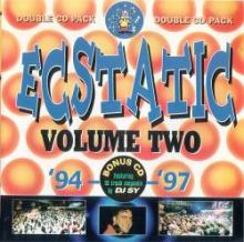 VA - Ecstatic - Volume Two (1997)
