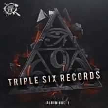 VA - The Triple Six Records Album Vol. 1