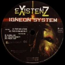 Igneon System - Existenz (2008)