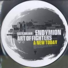 Endymion & Art of Fighters - A New Today (2010)